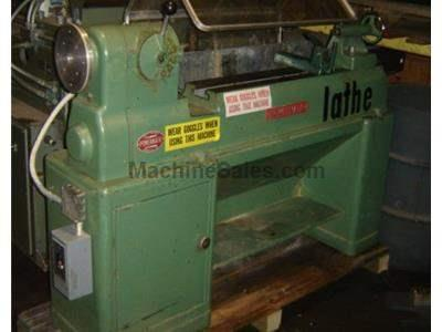 "Powermatic 12"" x 36"" Wood Lathe"