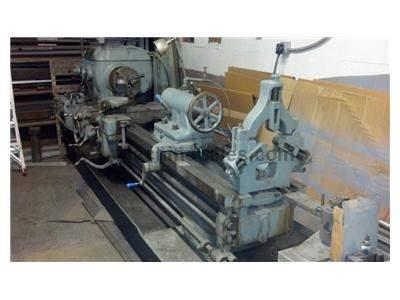"Lodge & Shipley 20"" Engine Lathe"
