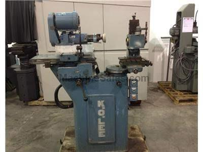K.O. Lee RT-300 Tool and Cutter Grinder,. Radius/Tangent Grinder
