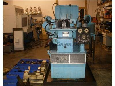 Giddings & Lewis Winslomatic Drill Point Grinder