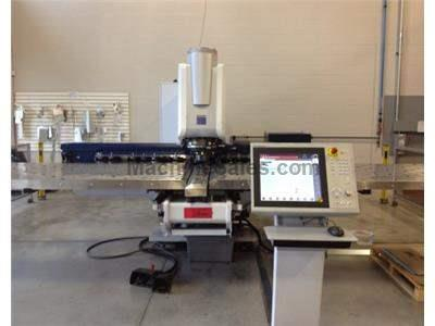 "20 Ton, TRUMPF, TRUPUNCH 3000, 50"" X 100"", MFG:2012, 3400 HOURS"