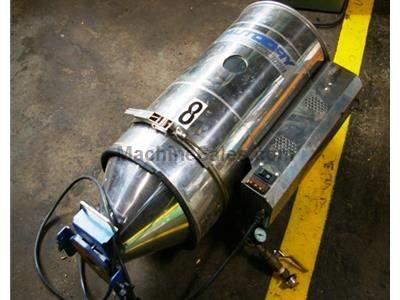 AUTOLOAD AUTODRY HOPPER DRYER MODEL 60