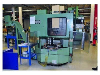 MORI SEIKI M300A-1 CNC Vertical Machining Center