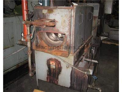 AUGER TYPE PARTS WASHER