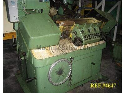 #10 HARTFORD MODEL 10-300 THREAD ROLLER