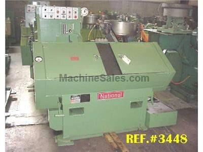 #1015 NATIONAL 4-600 THREAD ROLLER