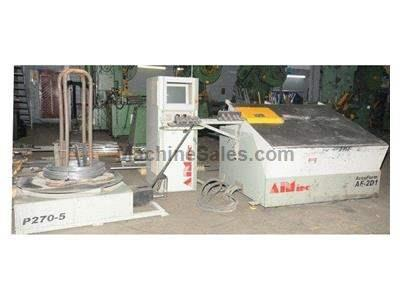 AIM ACCUFORM AF-2D1 CNC WIRE BENDER