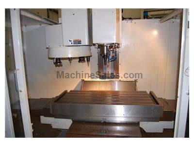 FADAL 3-AXIS VERTICAL MACHINING CENTER