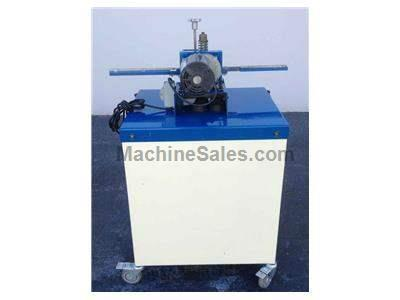 Falls Products D-Bur-R Machine Model 111