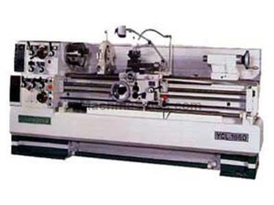"New 22"" x 80"" birmingham high speed precision gap bed lathe"