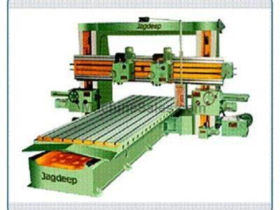 "New 60"" x 120"" x 600"" jagdeep plano mill, model jpm-300"