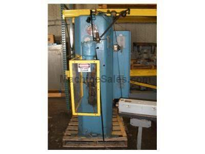 Progressive Spot/Press, #IES500GR8,  50 KVA, Single Phase, Dual Palm