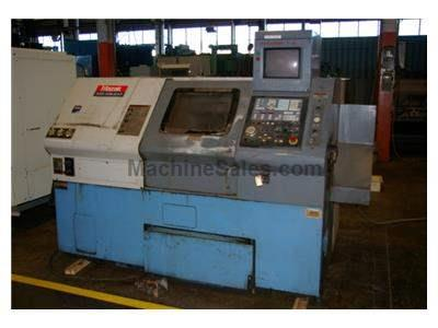 #QT20HP MAZAK CNC SLANT BED TURNING CENTER