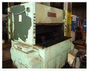 GLEASON MODEL 140 ROLLER QUENCH PRESS