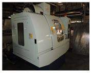 TONGTAI SEIKE TMV-850A VERTICAL MACHINING CENTER