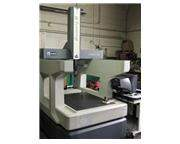 SHEFFIELD DISCOVERY III COORDINATE MEASURING MACHINE