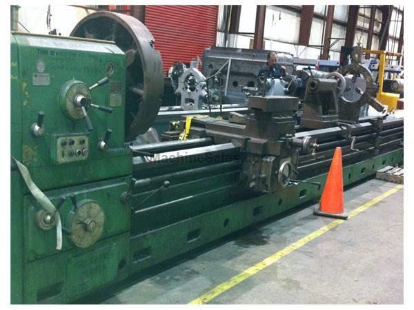 Time Master 41 X 240 Engine Lathe