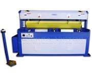 """4' x 1/4"""" GMC® Heavy Duty Hydraulic Shear"""
