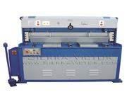 """4' x 1/4"""" GMC® Hydraulic Shear with 24"""" Power Back Gauge"""