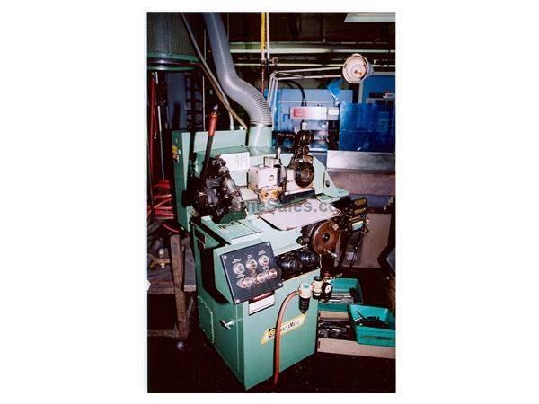 Giddings & Lewis HC EXACTAMATIC DRILL GRINDER