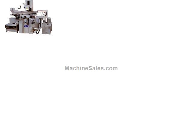 "8"" Width 20"" Length Sharp SG-820 2A SURFACE GRINDER, 2 Axis Hydraulic"