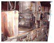 """36"""" Chuck 25HP Spindle Blanchard #18 - 36"""" Chuck ROTARY SURFACE GRINDER"""