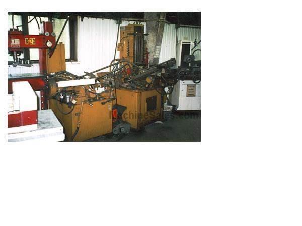 broach machine for sale