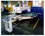 25 Tons Trumpf TC 600L-1300 CNC TURRET PUNCH PRESS