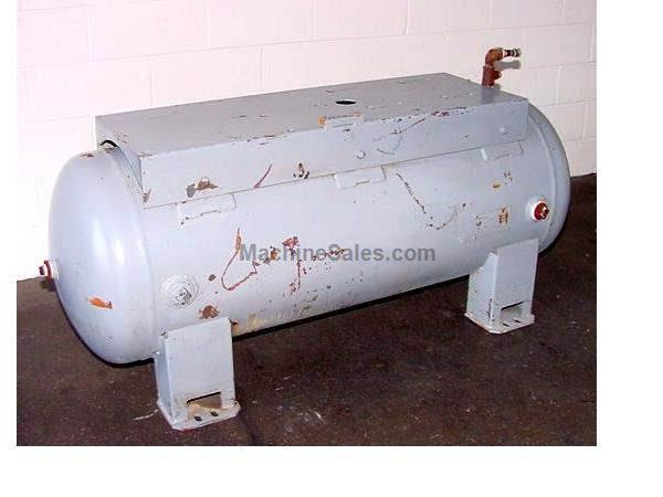 air tank only air compressor 120 gallons