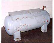 Ingersoll-Rand Air Tank Only AIR COMPRESSOR, 120 Gallons
