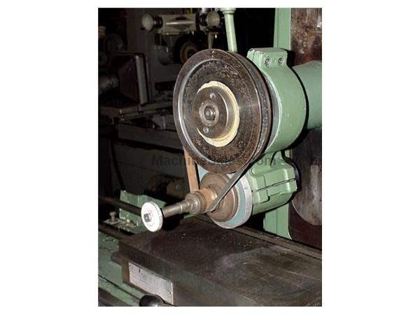 Unknown HI-SPEED GRINDING ATTACHMENT GRINDER ATTACHMENT, Hi Speed Spindle Attachment