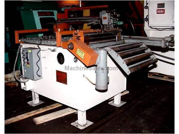 "30"" Width 0.09"" Thick Feed Lease FL-1-3/4-30X36-RH PRESS FEED"