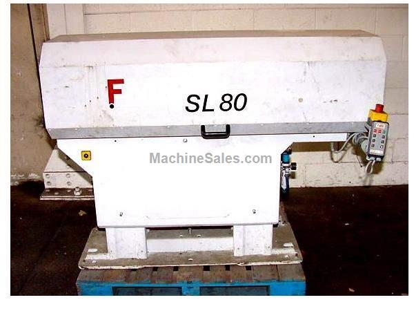 "3"" Dia. 48 Length FMB SL-80 BAR FEED"