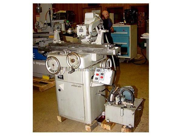 "K.O. Lee B6062H ""DAKOTA SERIES"" TOOL & CUTTER GRINDER, HYD. TABLE, TILTING WHEELHEAD,"