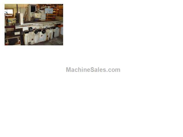 "16"" Width 40"" Length Chevalier FSG-1640AD SURFACE GRINDER, ELECTRONIC AUTO IDF, 3X AUTO FEEDS, EMC, COOLANT"