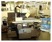 "15"" Width 27"" Length Wasino Tecno SE-64N2 SURFACE GRINDER, FANUC OM, CONTOURING,"