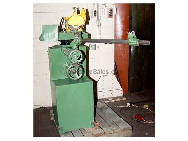 Oliver PT w/Stand DRILL GRINDER, Drill Webb Thinner