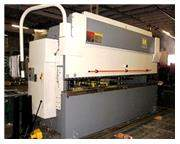 "200 Ton 102"" Bed Haco Synchromaster SRM 200-8-6 NEW PRESS BRAKE, Standard ATS 560 CNC"