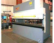 "200 Ton 168"" Bed Haco Synchromaster SRM 200-14-12 NEW PRESS BRAKE, Standard ATS 560 C"