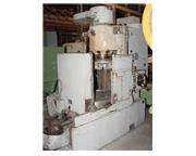 """42"""" Chuck 50HP Spindle Toshiba KRTC-11A ROTARY SURFACE GRINDER, MADE IN JAPAN, EMC, S"""