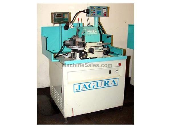 Jagura JAG-03AAL ID GRINDER, MICROPROCESSOR PROGRAMMABLE AUTO CYCLE