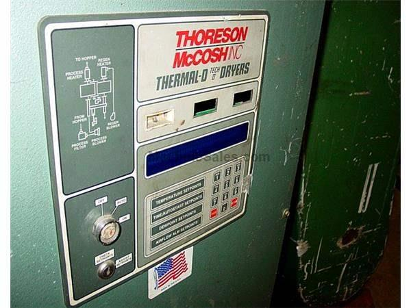 Thorsen McCosh TD90 PLASTIC DRYER