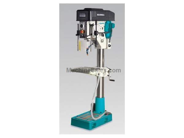 "23.6"" Swing 1.8HP Spindle Clausing AZ32V DRILL PRESS"