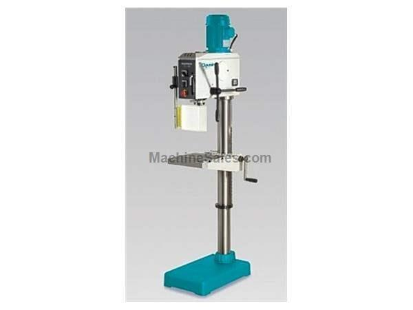 "19.7"" Swing 1.5HP Spindle Clausing TL25RS DRILL PRESS"