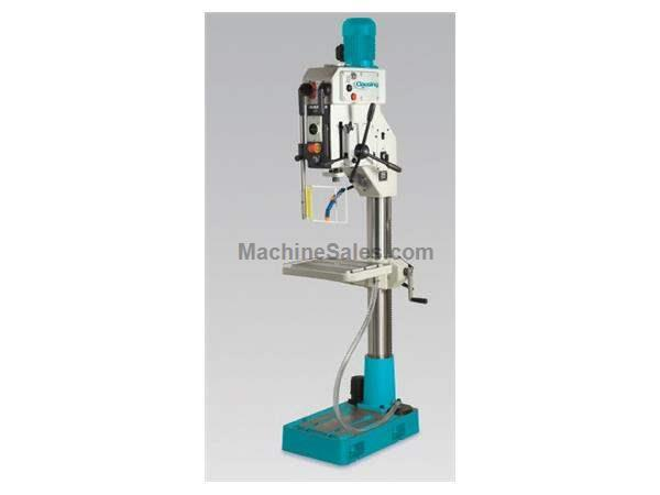 "23.6"" Swing 1.5HP Spindle Clausing SX32 DRILL PRESS"
