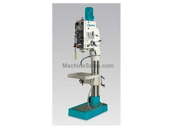 "30.3"" Swing 3HP Spindle Clausing A40 DRILL PRESS"