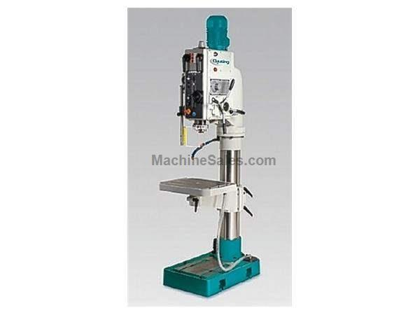 "31.5"" Swing 5.5HP Spindle Clausing B60RS DRILL PRESS"