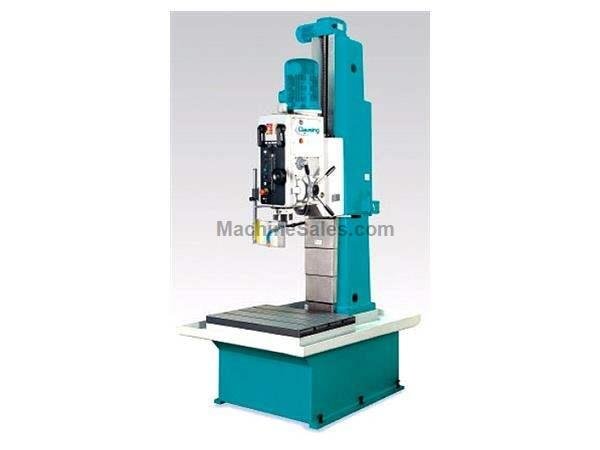 "37.4"" Swing 5.5HP Spindle Clausing BP50 DRILL PRESS"