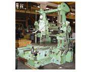 """39"""" X Axis 29"""" Y Axis SIP MP-5F HYDROPTIC JIG BORER, Tooling Package, SIP Rotary"""