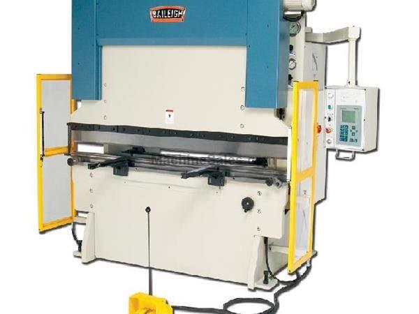 "90 Ton 78"" Bed Baileigh BP-9078CNC NEW PRESS BRAKE, Delem controller"